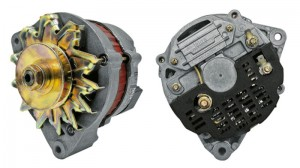 ALTERNATOR DEUTZ DX 4.51, 4.70, 6.05, 6.10, 6.30, 6.31, 6.50, 6.60, 6.71, 6.81, 7.10, AgroStar 4.68, 4.78, 6.08, 6.28, 6.38