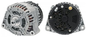 ALTERNATOR DEUTZ AGROTRON