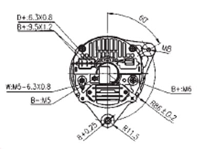 Volvo Penta 3 0 Wiring Diagram moreover Volvo Penta Wiring Harness in addition Rv Generator Wiring Diagram moreover Omc Outdrive Shift Cable Diagram also Volvo Penta 5 7 Marine Engine. on volvo penta alternator wiring diagram